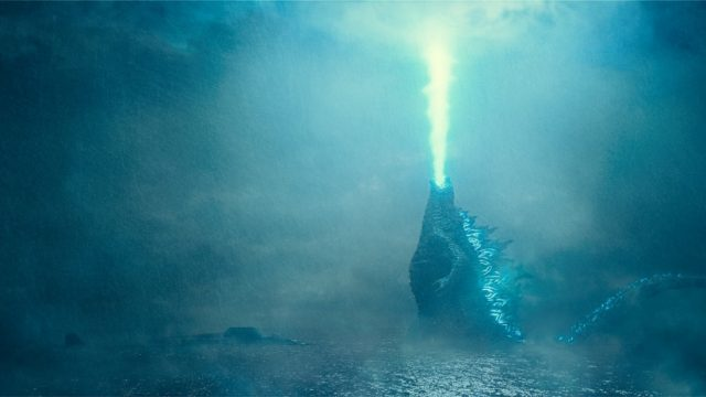 New Godzilla: King of the Monsters TV Spot: Only One Can Be King