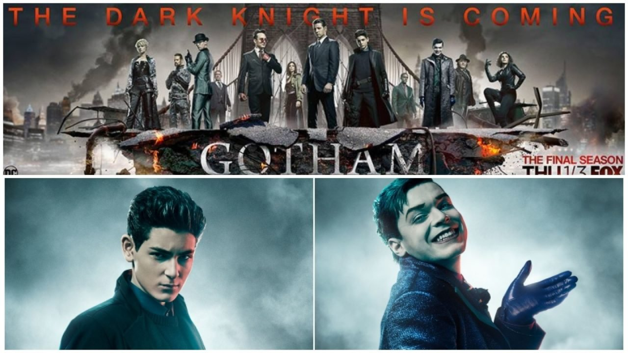 The Dark Knight Rises In New Gotham Poster Comingsoon Net