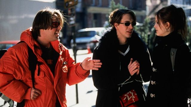 every Amy Heckerling movie ranked