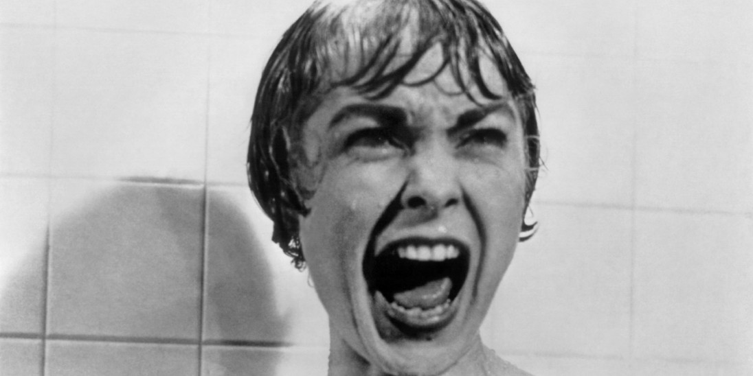 In the Dark- 5 Classic Horror Movies That Were Books First