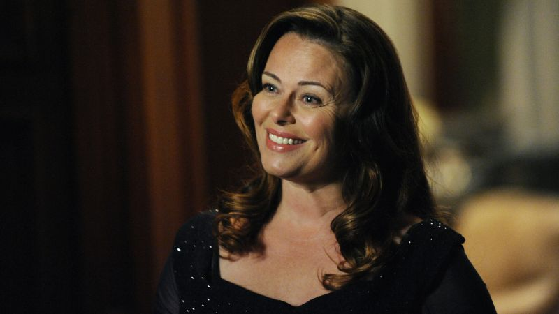 Polly Walker Signs On For Recurring Role in Pennyworth