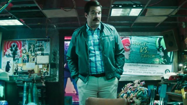 Deadpool 2's Rob Delaney Set to Appear in Detective Pikachu