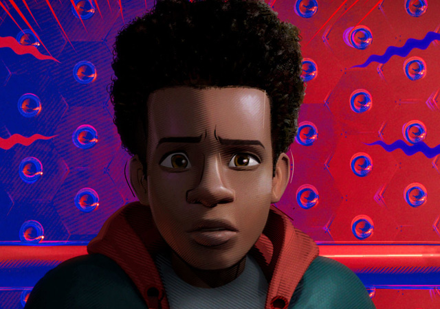 Spider-Man: Into the Spider-Verse Sequel Release Date Revealed