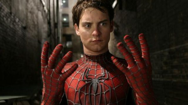 Spectacular- Ranking the Spider-Man Live Action Films