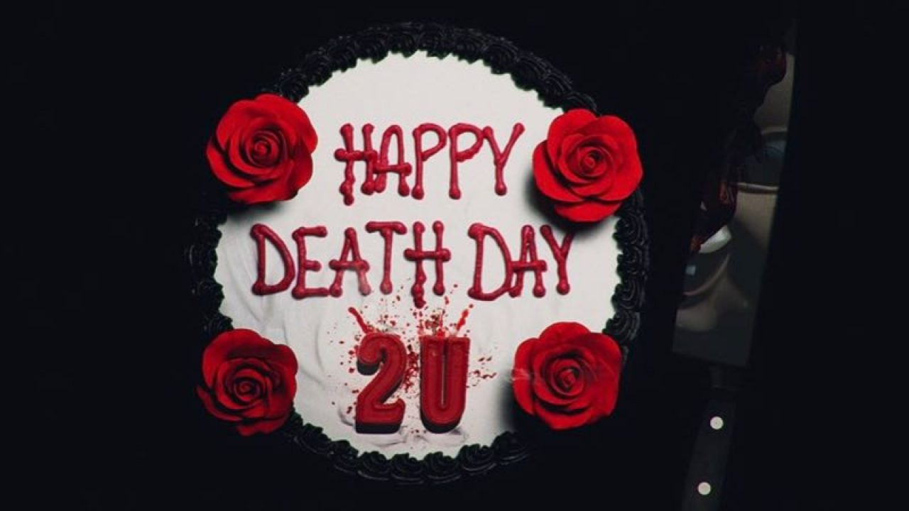 Happy Death Day 2U Release Date Moved Forward - ComingSoon net