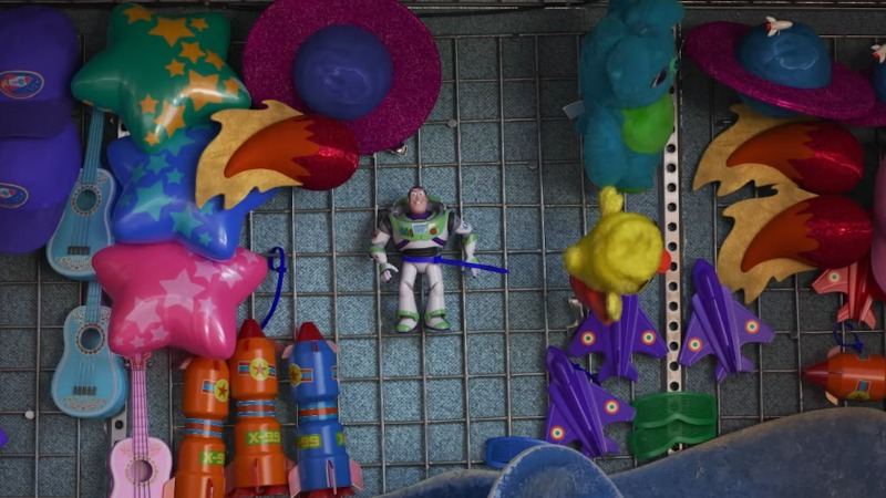 Toy Story 4 Super Bowl Spot Goes to the Carnival