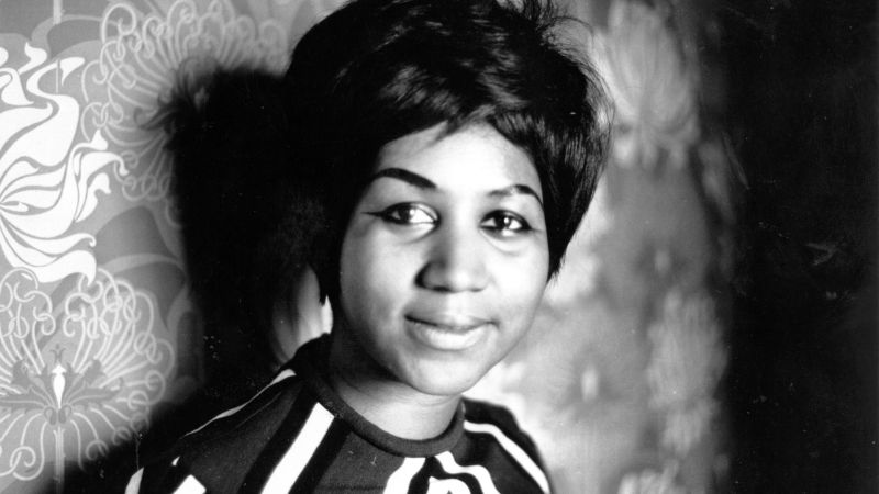 Stage Director Liesl Tommy Set To Direct Aretha Franklin Biopic