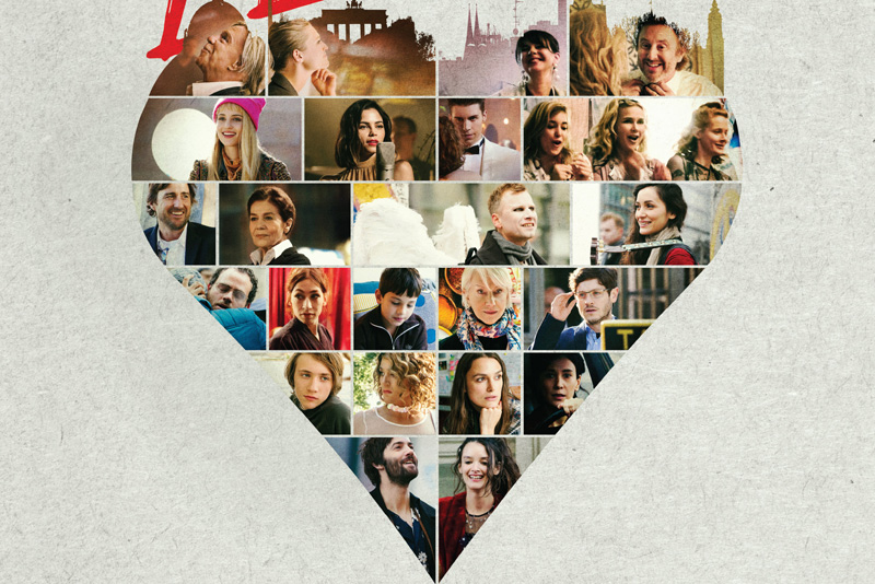 Exclusive Berlin, I Love You Poster Featuring Keira Knightley & More!