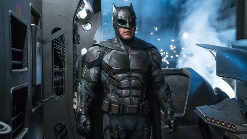 The Batman Could Start Shooting This Year