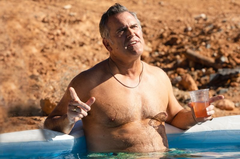Bruce Campbell to host Ripley's Believe It Or Not!