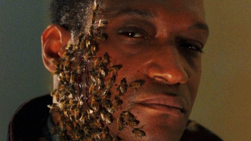Tony Todd Has Not Been Approached For Jordan Peeles Candyman