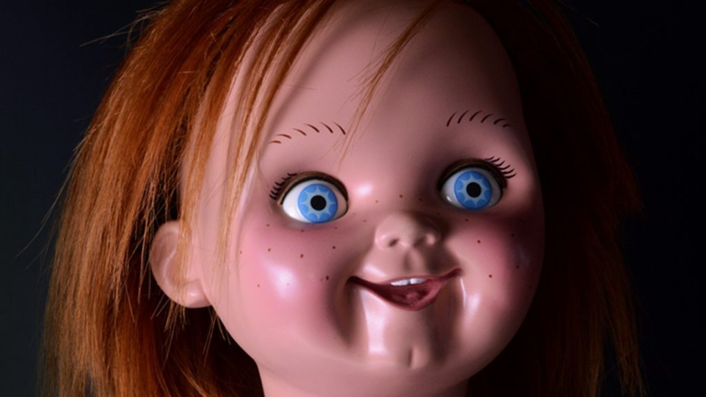 Friends 'Til The End- Ranking the Chucky Movies
