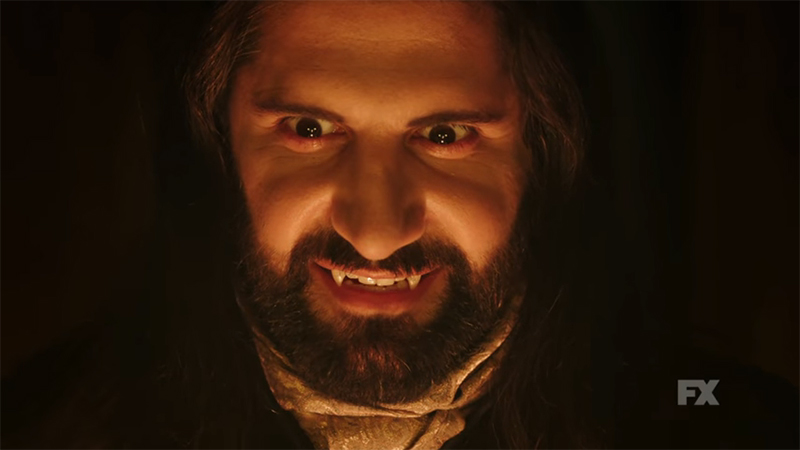 FX Releases What We Do In The Shadows Premiere Date Teaser
