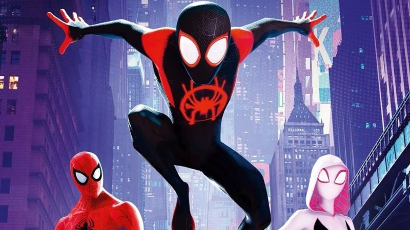 Spider-Verse directors tease sequel's possible time jump