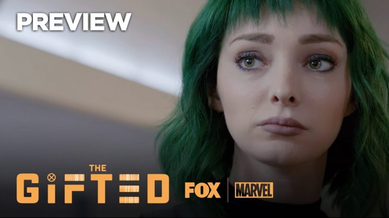 The Gifted episode 2.14 promo