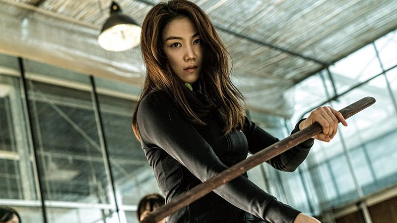 Skybound Entertainment Is Bringing The Villainess To America