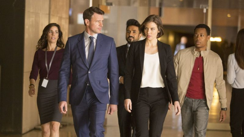 Whiskey Cavalier to get sneak preview