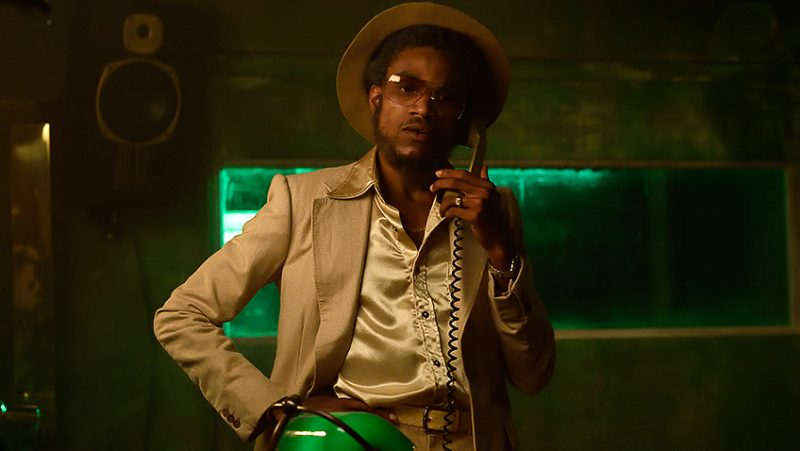 Yardie acquired by Rialto Pictures
