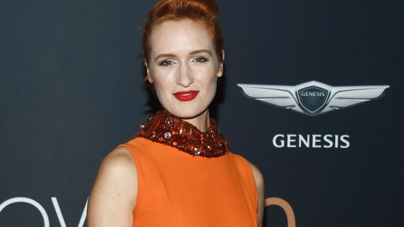 Breeda Wool Joins GLOW Season 3 for a Recurring Role