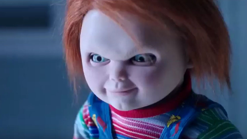 Syfy Lands Rights to Chucky TV Series from Creator Don Mancini