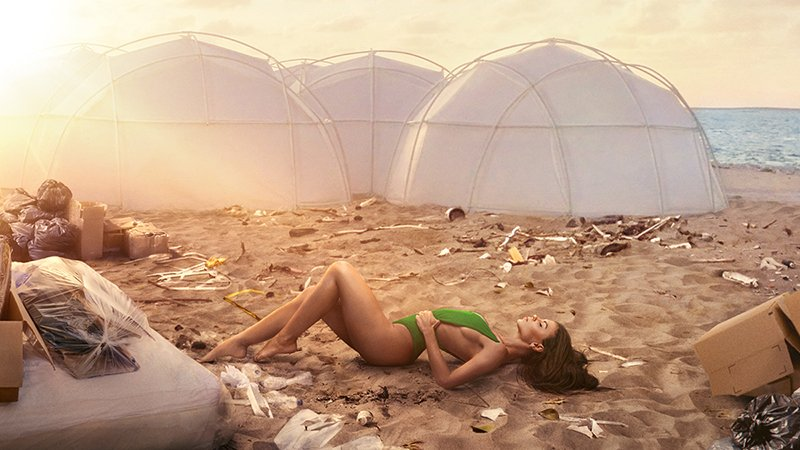 Netflix's Fyre Trailer: The Greatest Party That Never Happened