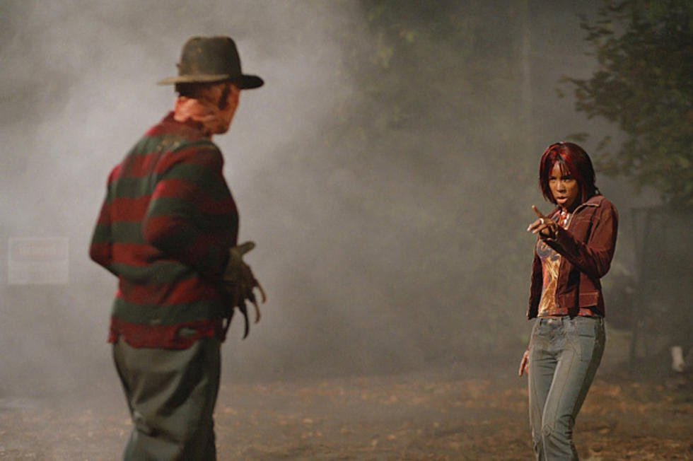 10 Things I Hate About: Freddy VS Jason