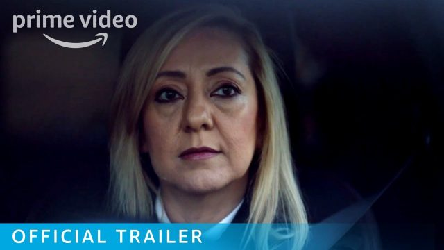 Lorena Official Trailer: The Scandal You Know, the Story You Don't