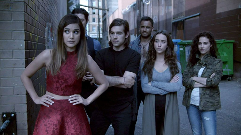 Syfy's The Magicians Renewed for Season 5