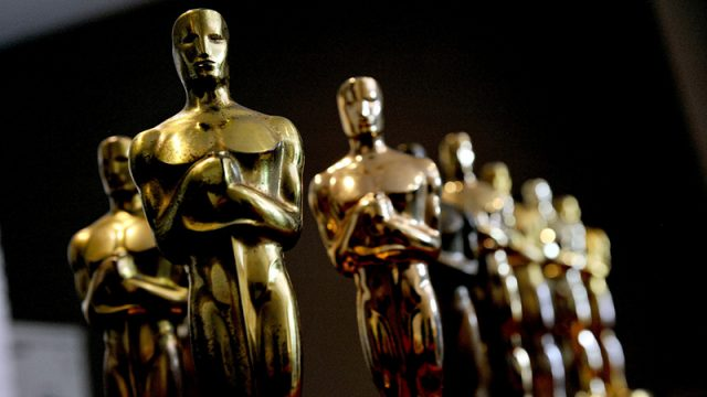 Oscars Sets 4 Categories to Be Presented on Commercial Breaks