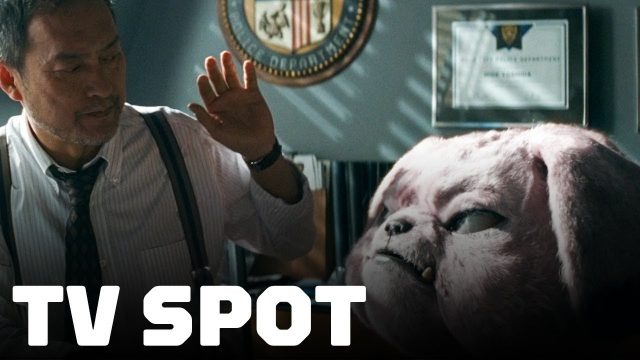 Detective Pikachu TV Spot Features First Look at a Snubbull