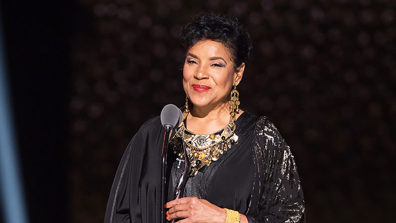 This Is Us Season 3 Casts Phylicia Rashad as Beth's Mother