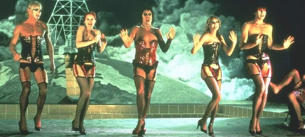 5 Reasons Why: Rocky Horror Picture Show is Still Relevant