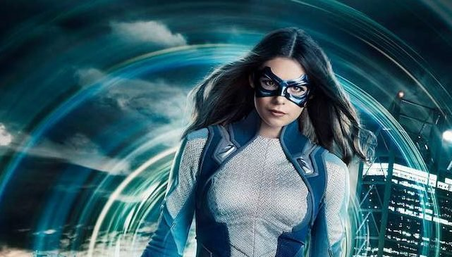The CW's Supergirl Reveals First Look at Nicole Maines as Dreamer
