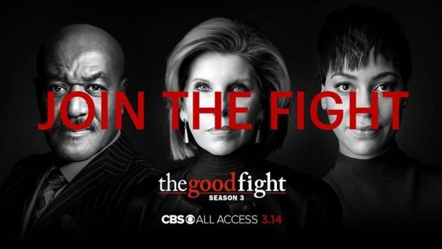 The Good Fight Sets Premiere Date With Season 3 Trailer
