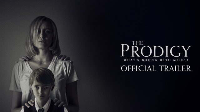 New The Prodigy Trailer: What's Wrong with Miles?