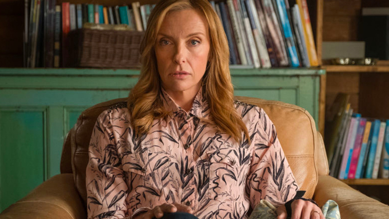 Stowaway Movie: Toni Collette Joins Sci-Fi Thriller