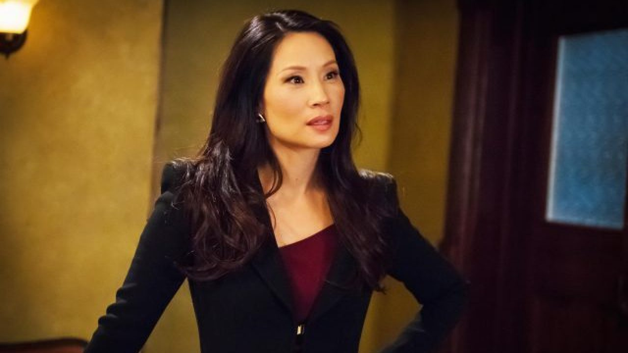 Lucy Liu Lands Lead Role In Cbs All Access Why Women Kill