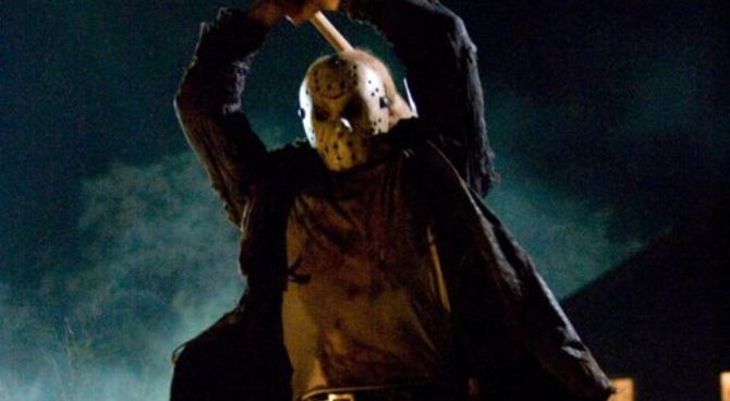 5 Reasons Why: Jason is Better Than Freddy