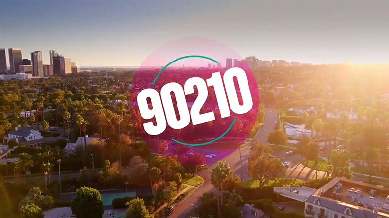 Fox Returning To Beverly Hills, 90210 For Revival Series