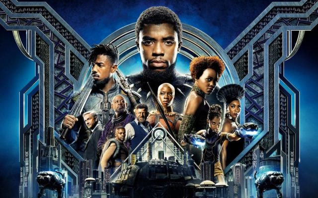 Black Panther Makes History By Winning 3 Oscars