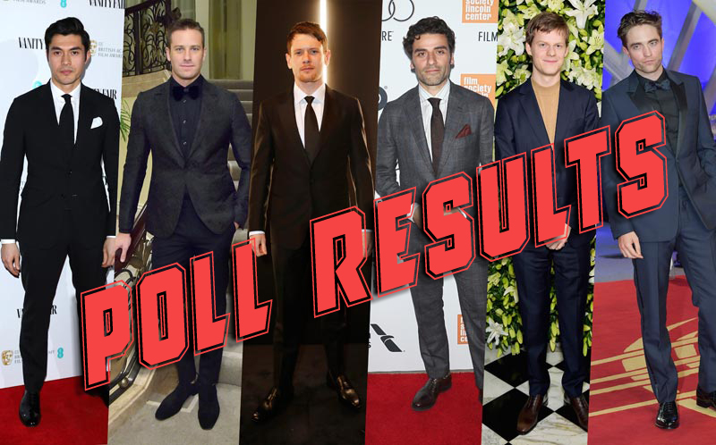 POLL RESULTS: Who Should Be the Next Batman Actor?