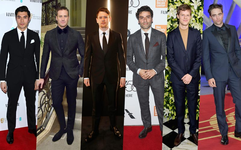 POLL: Who Should Be the Next Batman Actor?