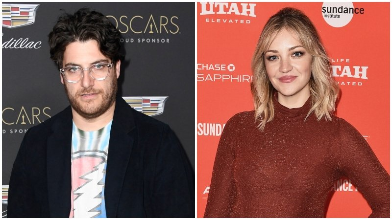 NBC Enlists Adam Pally and Abby Elliot for Comedy Series Uninsured