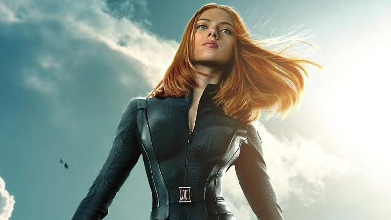 Marvel's Black Widow: Kevin Feige Clarifies Film Won't Receive an R Rating