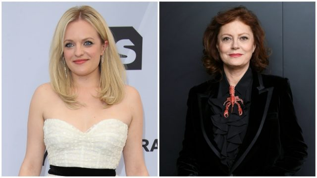 Elisabeth Moss and Susan Sarandon to Star in Call Jane