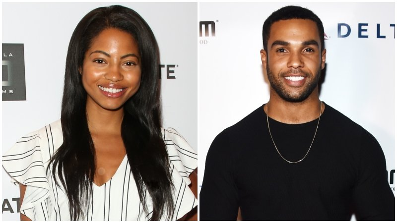 Camille Hyde and Lucien Laviscount Join Riverdale Spinoff