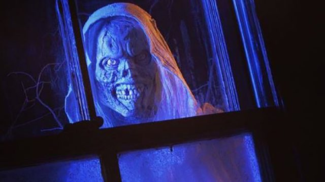 First Episode of Creepshow Wraps Production