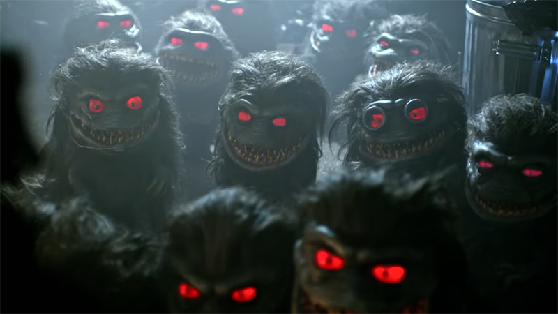 The Critters Are Back For A New Binge In First Shudder Trailer