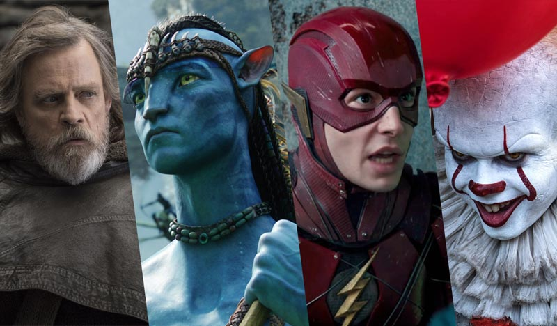 POLL: Which Movies Would You See Without Watching a Trailer?
