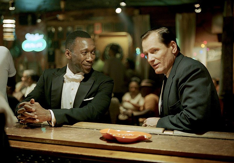 Green Book Wins Best Picture at 91st Academy Awards!